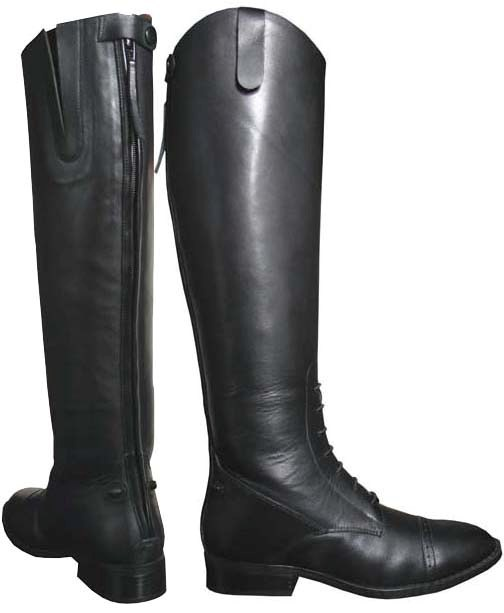 Great Lakes Tack - English, Dressage, Tall Boots, Paddock boots ...