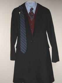 Saddleseat Consignment suits